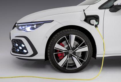 2020 Volkswagen Golf ( VIII ) GTE 7