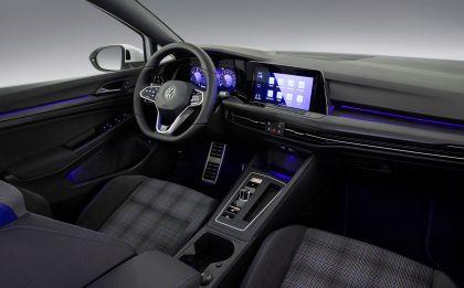 2020 Volkswagen Golf ( VIII ) GTE 11