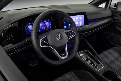 2020 Volkswagen Golf ( VIII ) GTE 12
