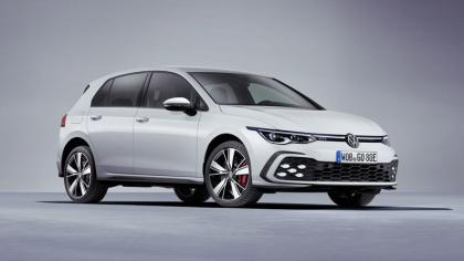 2020 Volkswagen Golf ( VIII ) GTE 4