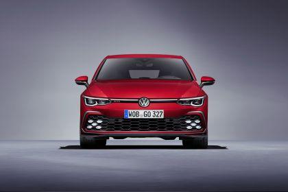 2020 Volkswagen Golf ( VIII ) GTI 4
