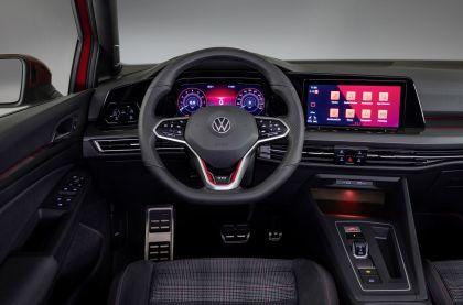2020 Volkswagen Golf ( VIII ) GTI 16