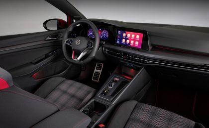 2020 Volkswagen Golf ( VIII ) GTI 18