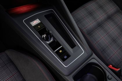 2020 Volkswagen Golf ( VIII ) GTI 20