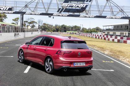 2020 Volkswagen Golf ( VIII ) GTI 29