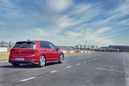 2020 Volkswagen Golf ( VIII ) GTI 33