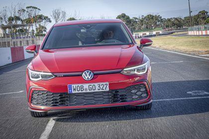2020 Volkswagen Golf ( VIII ) GTI 34