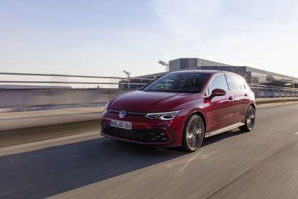 2020 Volkswagen Golf ( VIII ) GTI 41