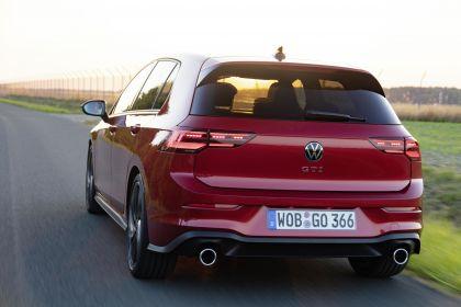 2020 Volkswagen Golf ( VIII ) GTI 56