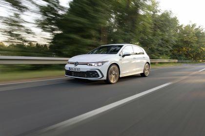 2020 Volkswagen Golf ( VIII ) GTI 90