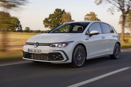 2020 Volkswagen Golf ( VIII ) GTI 94