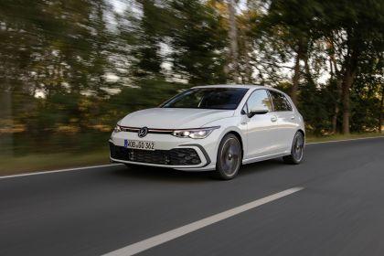 2020 Volkswagen Golf ( VIII ) GTI 96