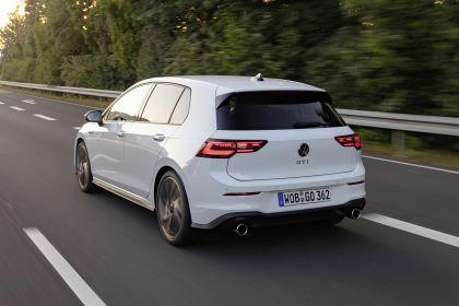 2020 Volkswagen Golf ( VIII ) GTI 104