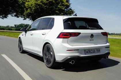 2020 Volkswagen Golf ( VIII ) GTI 105