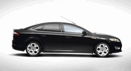 2008 Ford Titanium X Sport 2