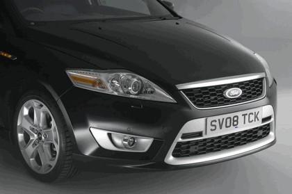 2008 Ford Titanium X Sport 3