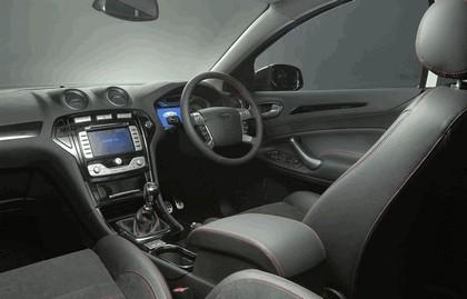 2008 Ford Titanium X Sport 6
