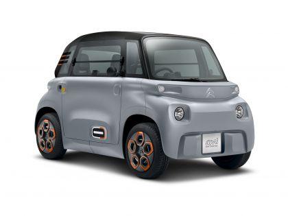 2020 Citroën Ami 1