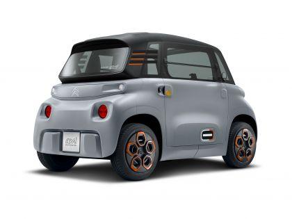 2020 Citroën Ami 2