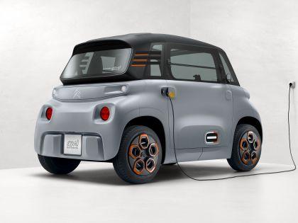 2020 Citroën Ami 4