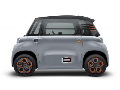 2020 Citroën Ami 10