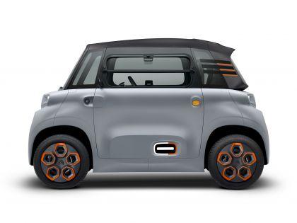 2020 Citroën Ami 11