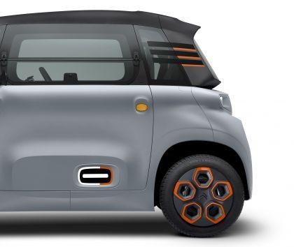 2020 Citroën Ami 12