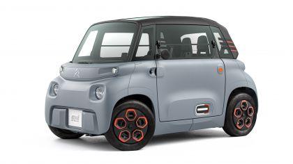 2020 Citroën Ami 13