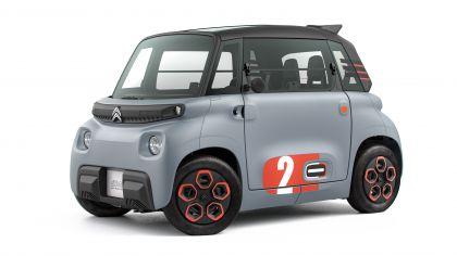 2020 Citroën Ami 14
