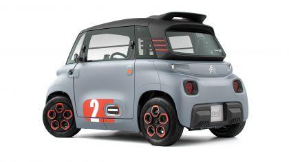 2020 Citroën Ami 15