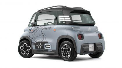 2020 Citroën Ami 17