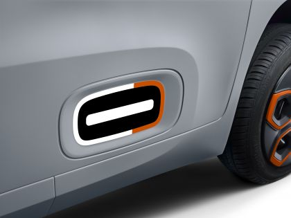 2020 Citroën Ami 19