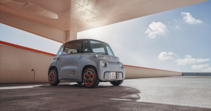 2020 Citroën Ami 21