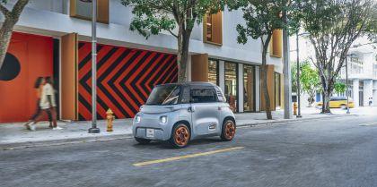 2020 Citroën Ami 22