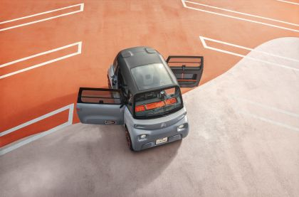 2020 Citroën Ami 24