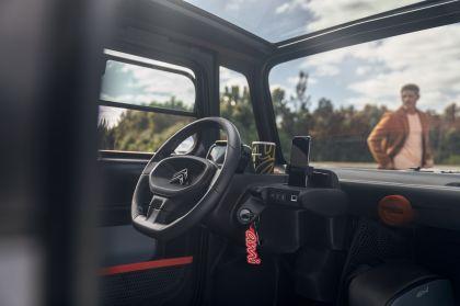 2020 Citroën Ami 37