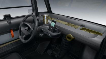 2020 Citroën Ami 47