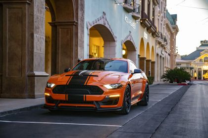 2020 Ford Mustang Shelby Super Snake Bold edition 1