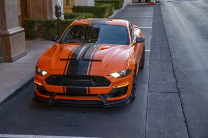 2020 Ford Mustang Shelby Super Snake Bold edition 2