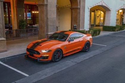 2020 Ford Mustang Shelby Super Snake Bold edition 3