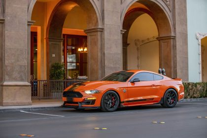 2020 Ford Mustang Shelby Super Snake Bold edition 5