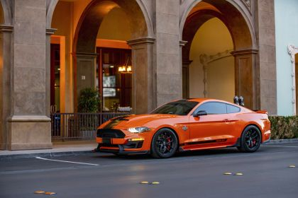 2020 Ford Mustang Shelby Super Snake Bold edition 6