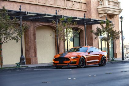 2020 Ford Mustang Shelby Super Snake Bold edition 11