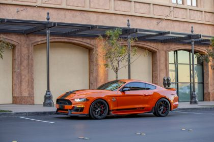 2020 Ford Mustang Shelby Super Snake Bold edition 12