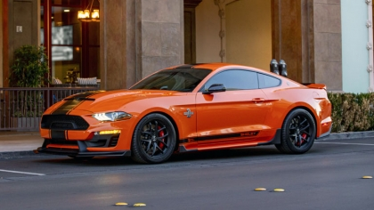 2020 Ford Mustang Shelby Super Snake Bold edition 9