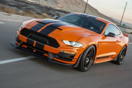2020 Ford Mustang Carroll Shelby Signature Series 4