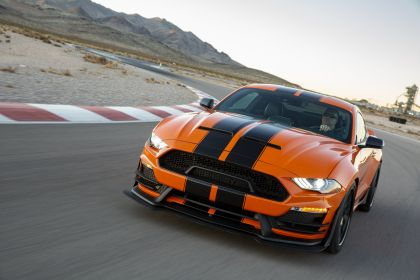 2020 Ford Mustang Carroll Shelby Signature Series 5
