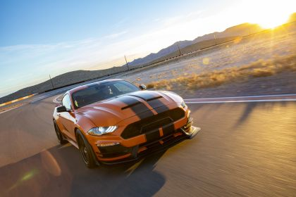2020 Ford Mustang Carroll Shelby Signature Series 8