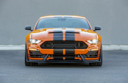 2020 Ford Mustang Carroll Shelby Signature Series 11