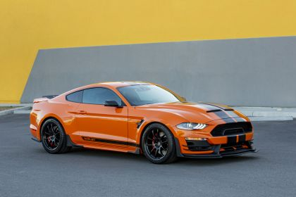 2020 Ford Mustang Carroll Shelby Signature Series 13